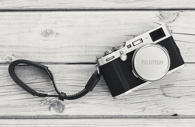 Fujifilm X100F – Digital Teleconverter + High ISO