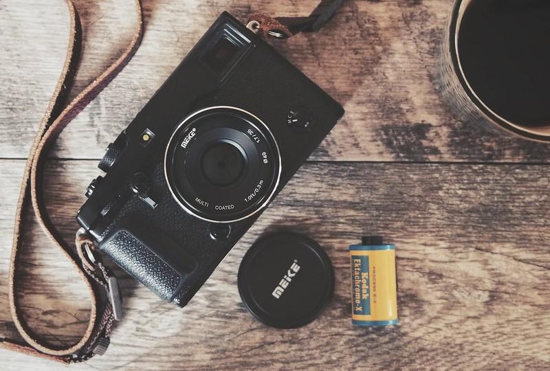 Fujifilm Blog X-Pro2