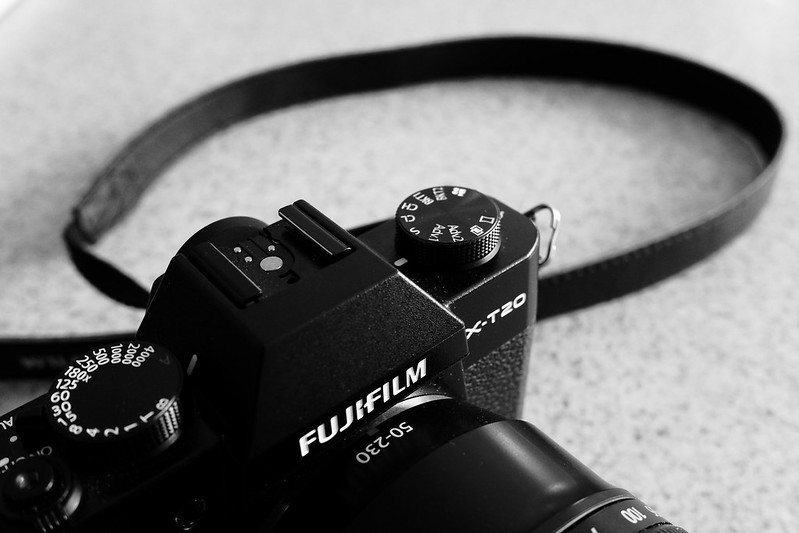 Fujifilm X-T20 Blog