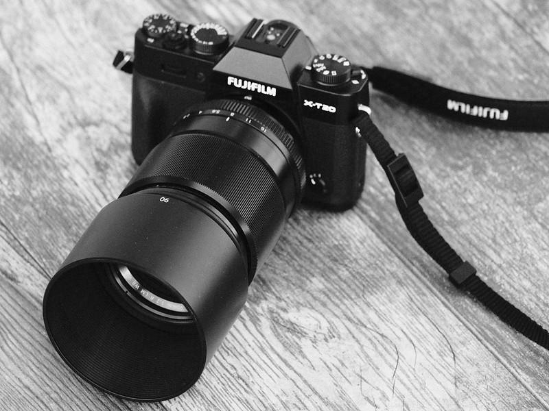 Fujifilm Fujinon 90mm f/2 Lens Review