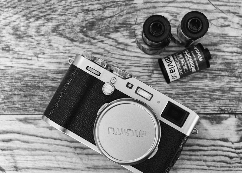 Fujifilm X100F Review Blog