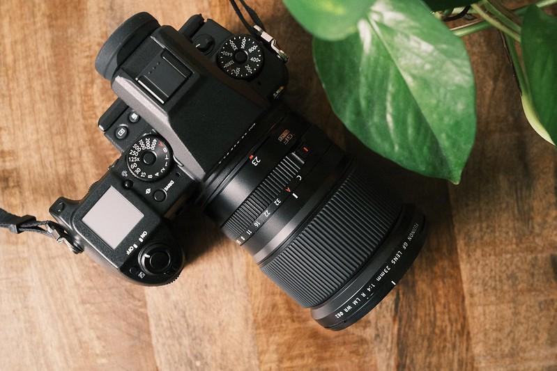 Review: Fujifilm GFX-50S + Fujinon GF 23mm F/4