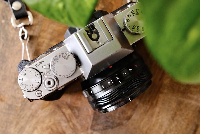 Lens Review: Fujinon XF 18mm f/2 R