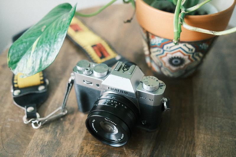 Lens Review: 7artisans 50mm F/1.8