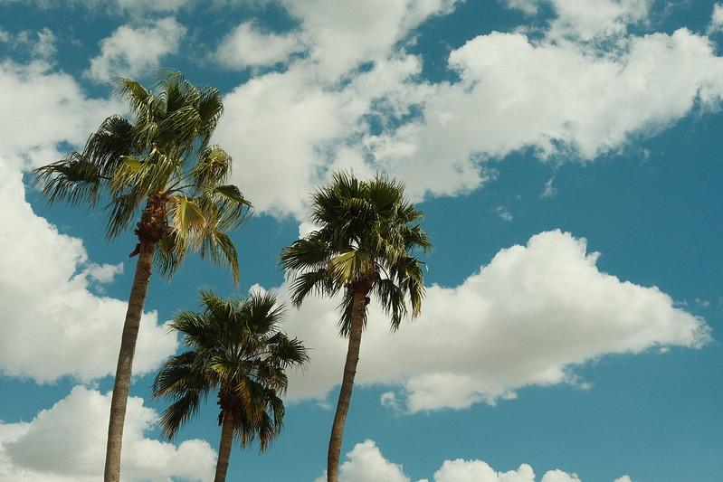 Travel: 10 Film Simulation Recipes in Arizona