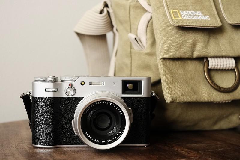 "My ""Ultimate"" Fujifilm Travel Kit"